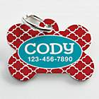 Engraved Pet Tags: Customize with Name & Phone Number | Petco
