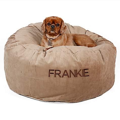 Ball Dog Bed Goldenacresdogs