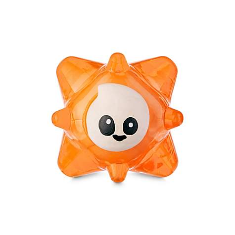 Bootique Peek-a-Boo Ghost Dog Toys
