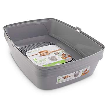 So Phresh Lift-to-Sift Cat Litter Pan