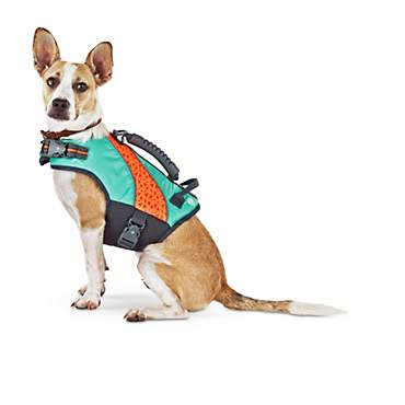 Good2Go Dog Deluxe Floatation Vest