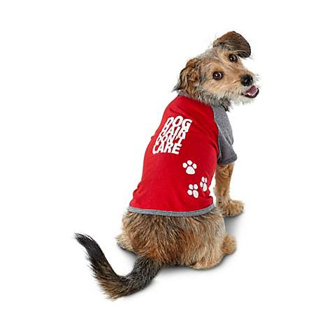 Dog Hair Don T Care Shirt Petco