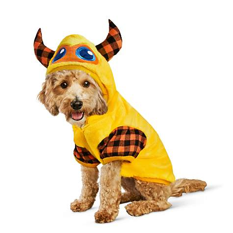 Bootique Monstrously Cute Dog Hoodie