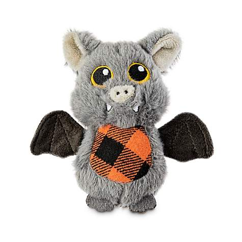 Bootique Horrifically Cute Plush Assorted Dog Toys