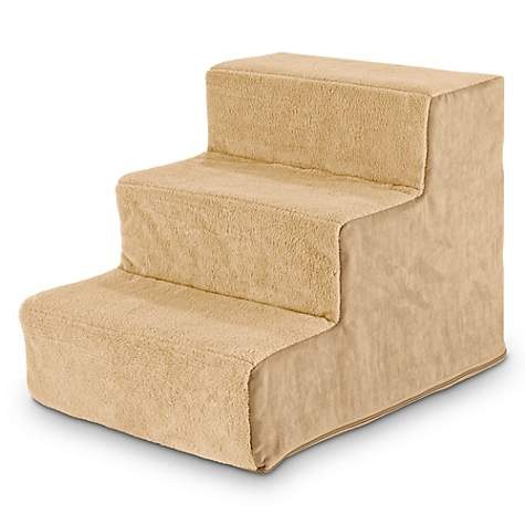 Astonishing You Me 3 Step Pet Stairs 15 W X 15 H Dailytribune Chair Design For Home Dailytribuneorg