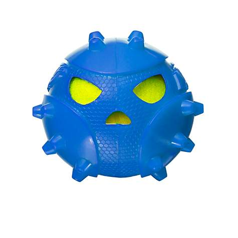 Nerf Super Soaker Puffer Fish for Dogs