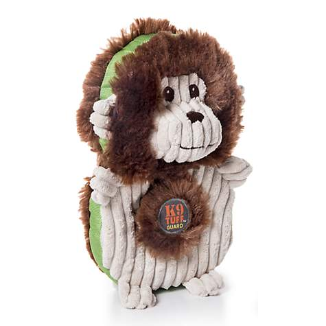 Charming Pet Products Puzzlers Monkey