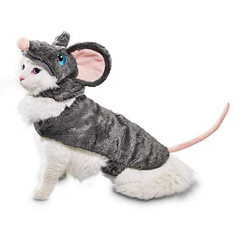 Bootique House Mouse Cat Costume