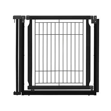 Richell Convertible Elite Black Pet Door Panel