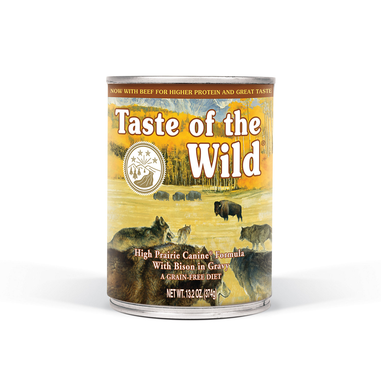Taste Of The Wild Dog Food Petco