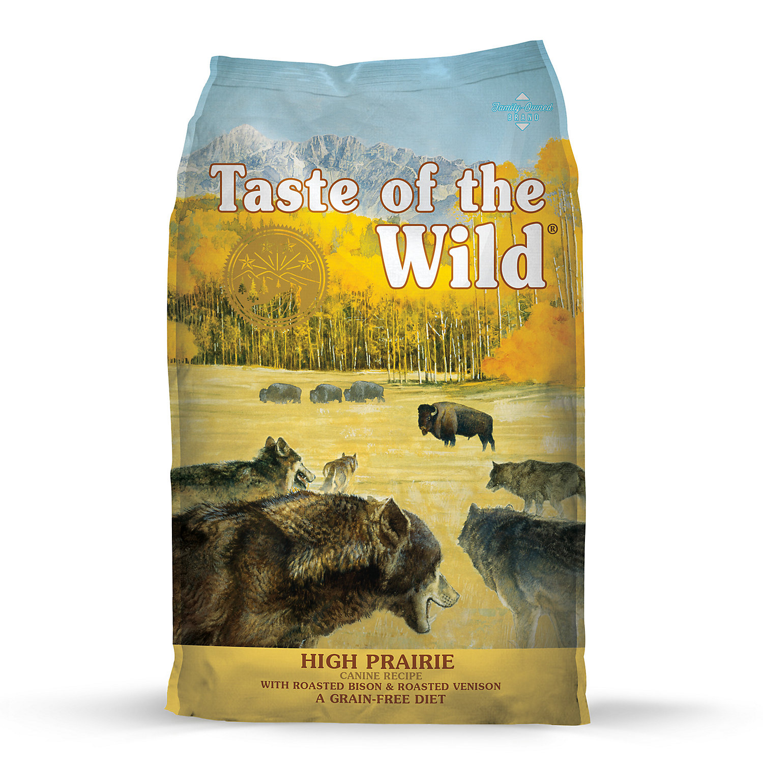 Taste Of The The Wild Dog Food Petco
