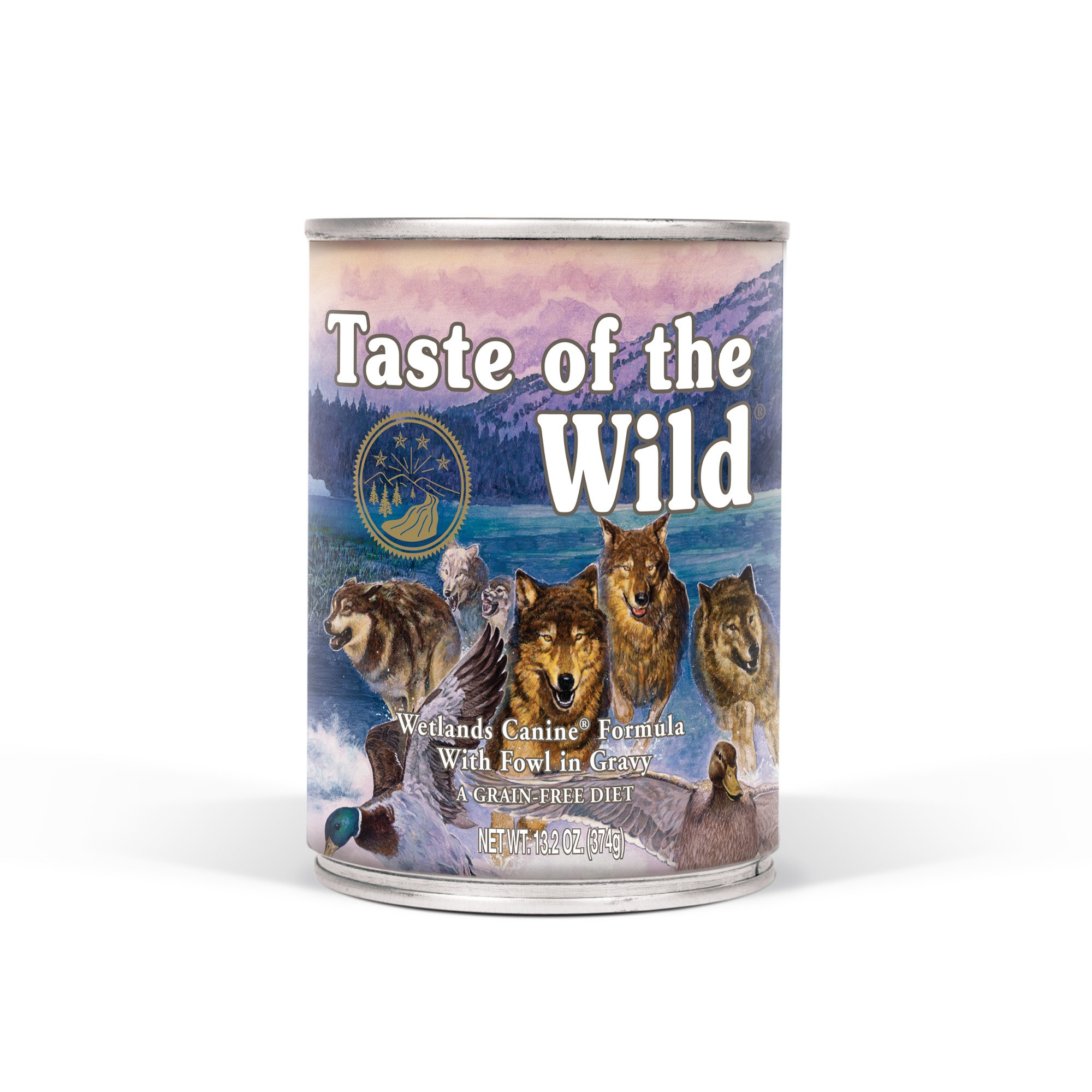 Taste Of The Wild Dog Treats Small