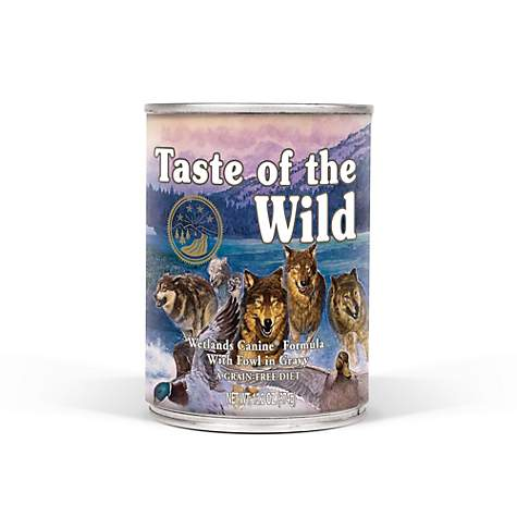 Promo Code For Taste Of The Wild Dog Food