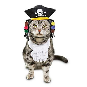 c7a88f1ec64 Bootique Pirate Cat Costume