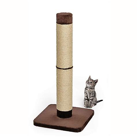 Midwest Forte Grand Scratching Post for Cats