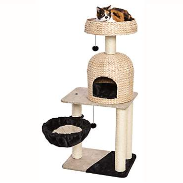 Midwest Feline Nuvo Nest Cat Tree