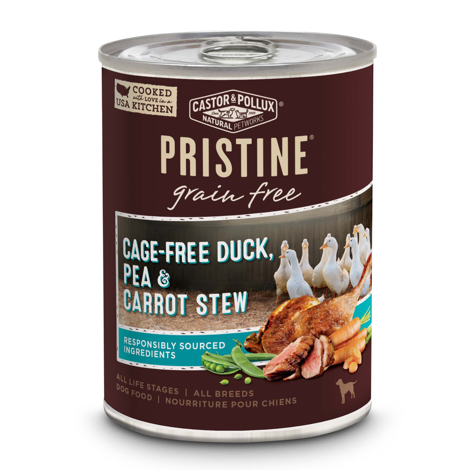 Petco Castor And Pollux Dog Food