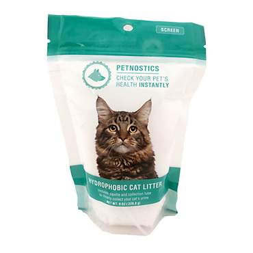 Petnostics Hydrophobic Litter for Cats
