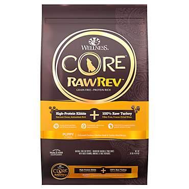 Wellness Core Rawrev Grain Free Natural Deboned Chicken