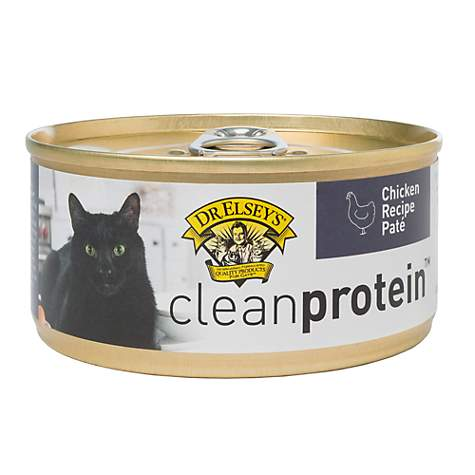 Dr. Elsey's Clean Protein Chicken Wet Food for Cats