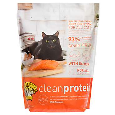 Dr. Elsey's Clean Protein Salmon Dry Food for Cats