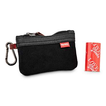 Reddy Black Canvas Go-Pack Accessory