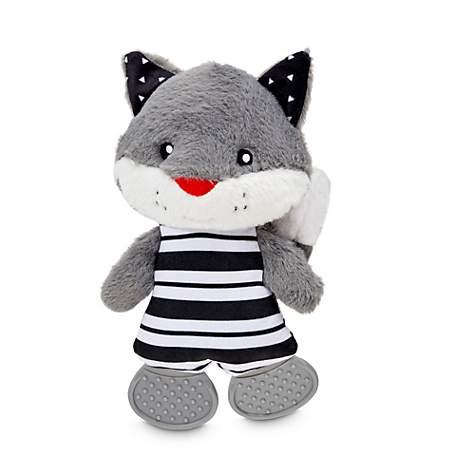 Bond Co Foxy Paddle Feet Dog Toy Petco
