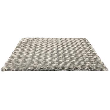 Beatrice Home & Pet Tobey Orthopedic Foam Gray Dog Beds