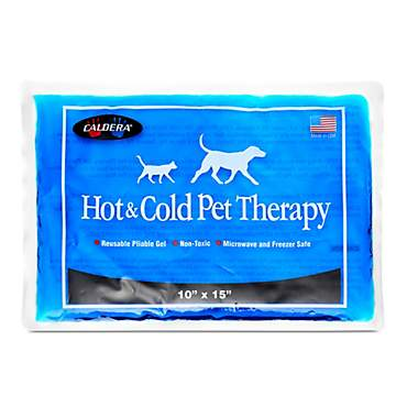 Caldera Hot & Cold Dog Bed Therapy Gel Pack