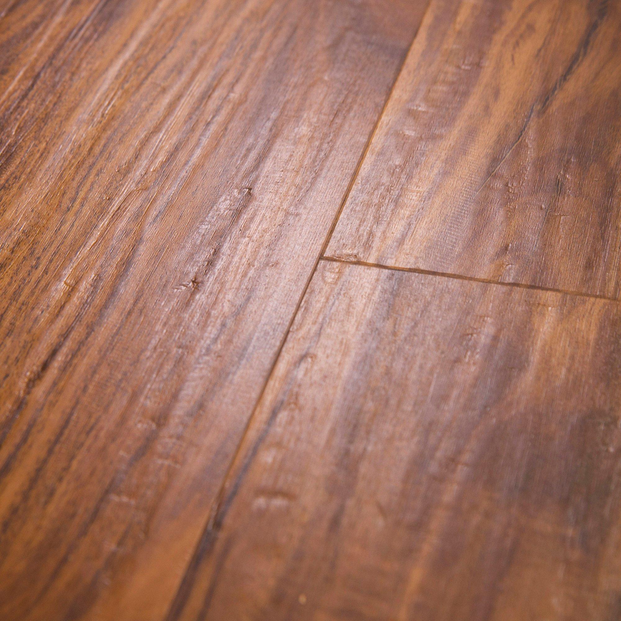 Cali Vinyl Pro Pet Proof Flooring, Classic Acacia (23.77 Sq Ft/box), 5.181 Lb