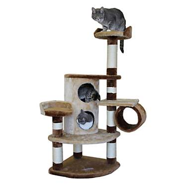 Kitty Mansions Nashville Cat Tree
