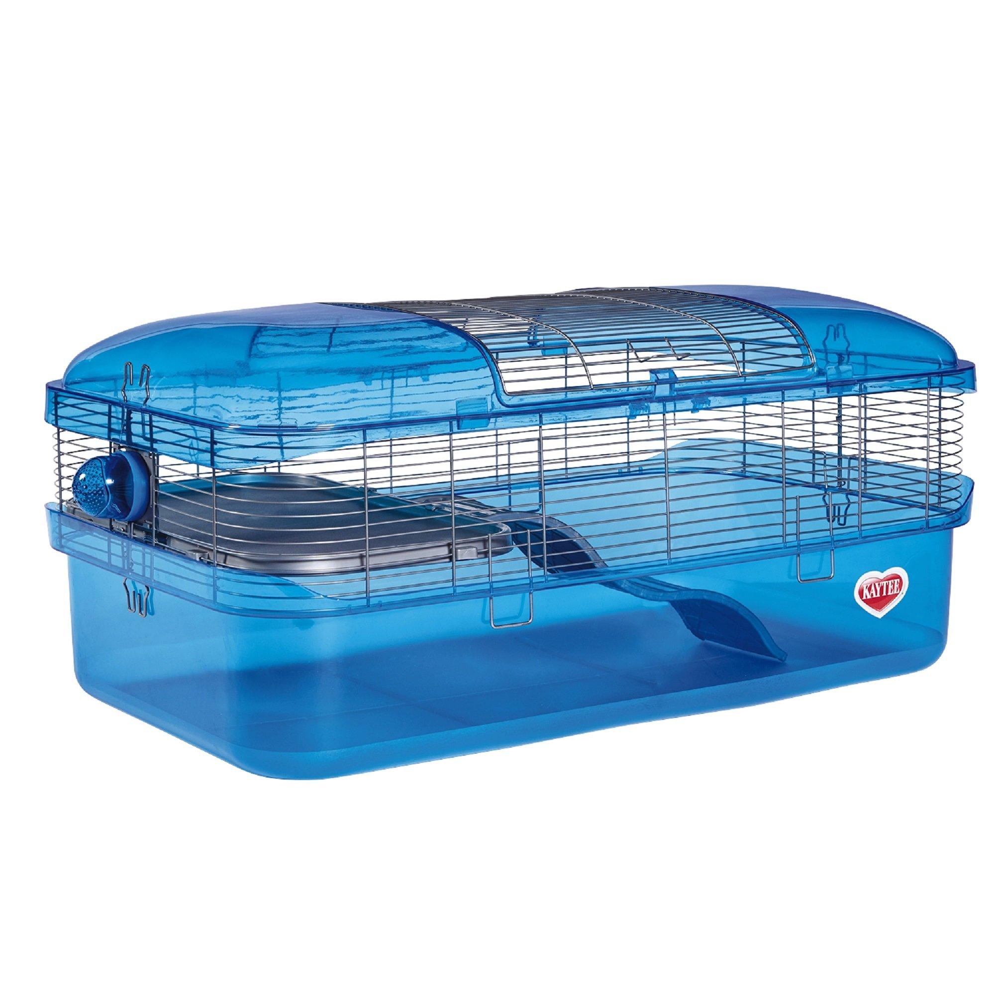 kaytee crittertrail super hamster habitat petco