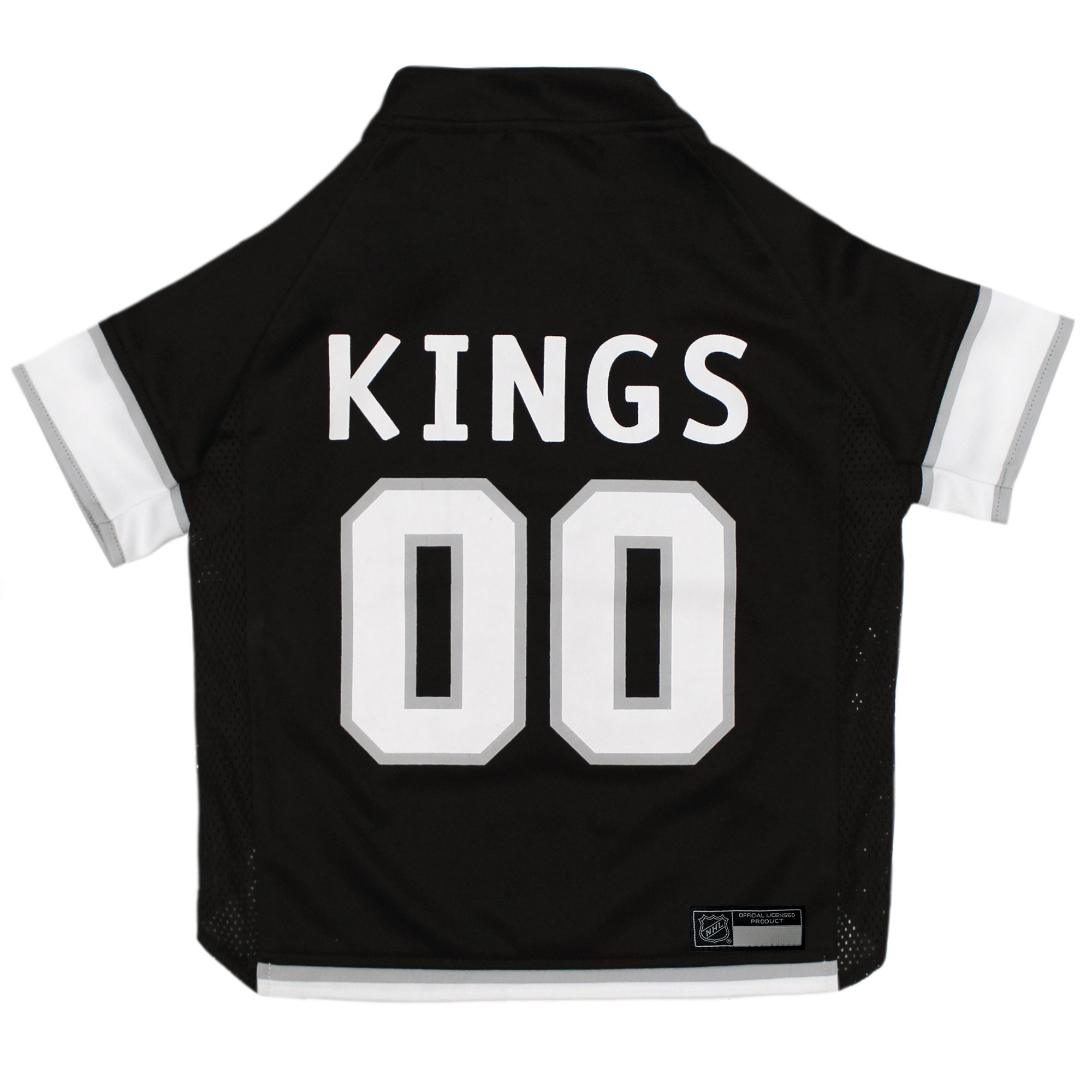 6edac84e4f8 Pets First Los Angeles Kings Dog Jersey | Petco