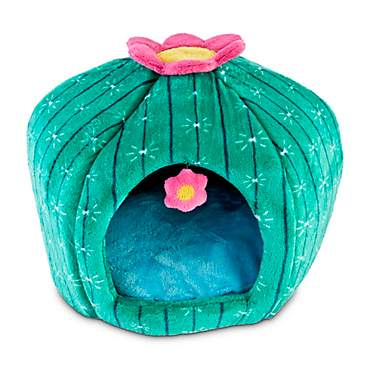 You & Me Cactus Cat Bed