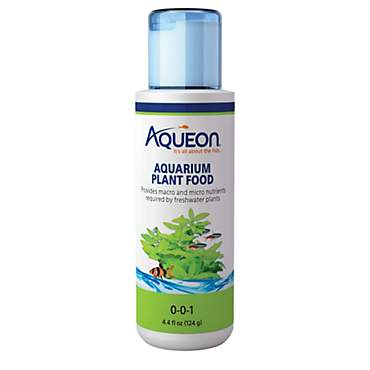 Aqueon Aquarium Plant Food