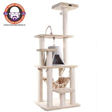 Armarkat Classic Model A6501 Cat Tree