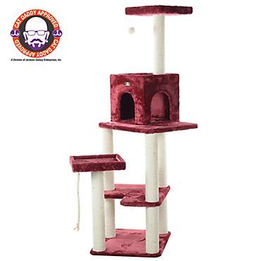 Armarkat Classic Model A6902B Cat Tree