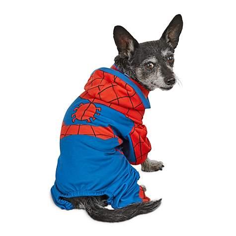 0fc7656fd8c Marvel Spider-Man Dog Suit Costume, X-Small