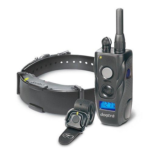 Dogtra Arc Handsfree Training Dog Collar, Black
