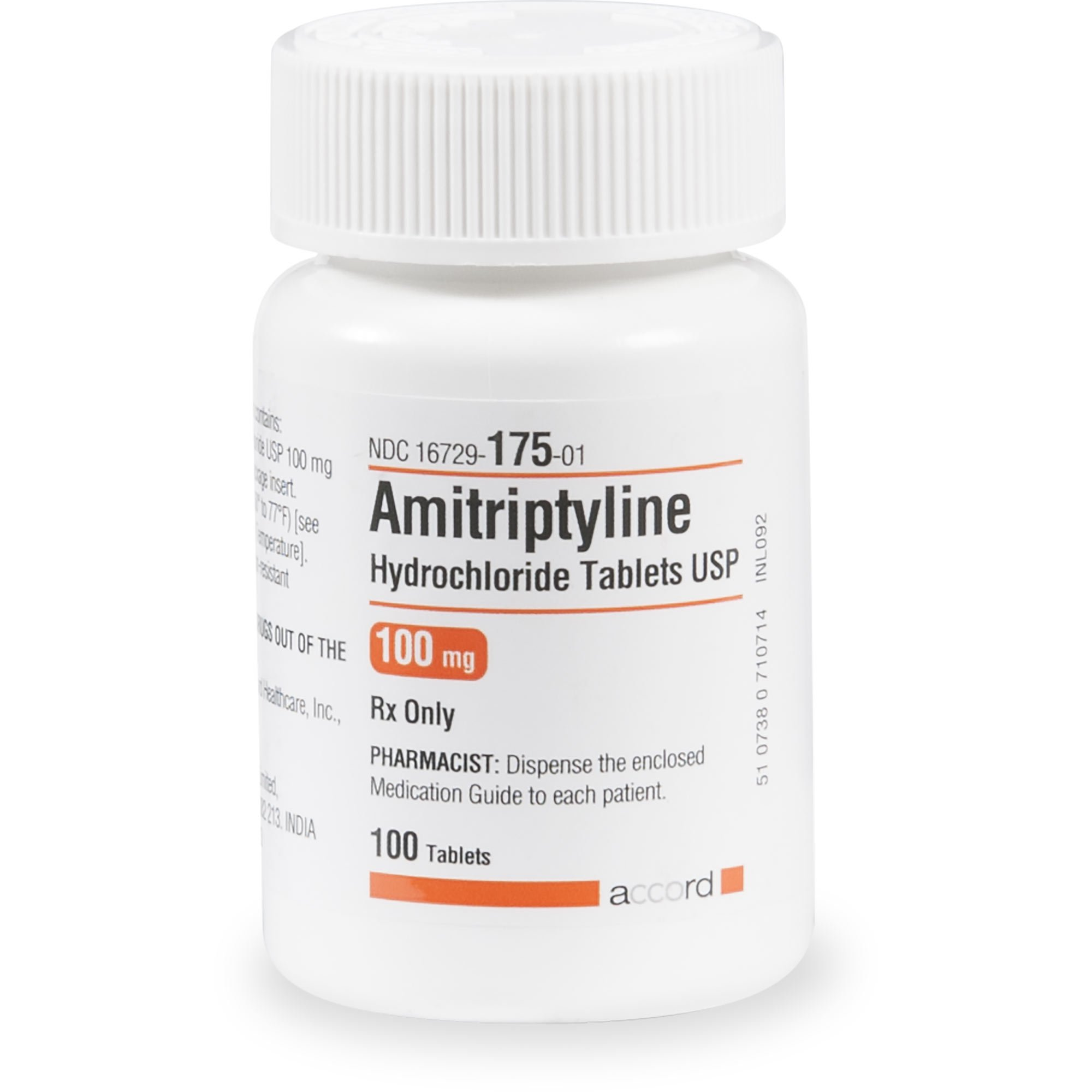 The drug is Amitripylin contraindicated for breastfeeding