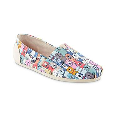 Skechers BOBS for Dogs Wag Party Slip-On Shoes
