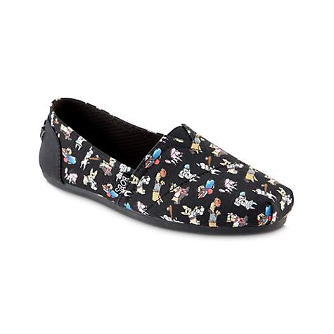 harmonious colors aliexpress buy best Skechers BOBS for Dogs Doggie Daycare Slip-On Shoes, 6