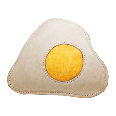 Aussie Naturals Egg Brunchies Dog Toy