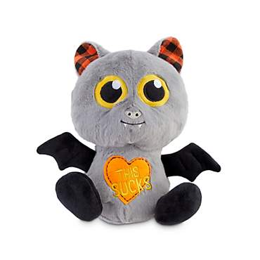 Bootique Gone Batty Plush Dog Toy