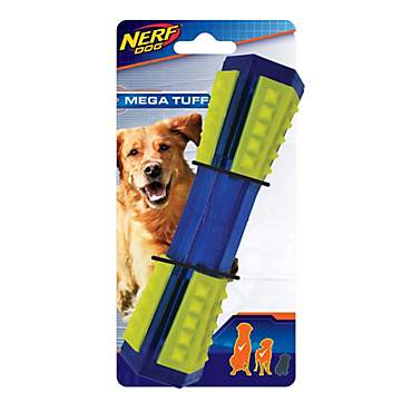 Nerf Spike Stick Dog Toy