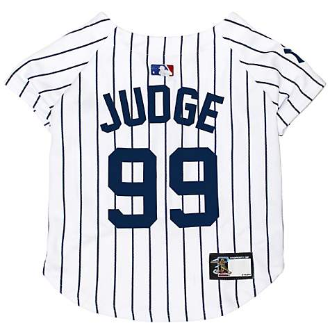 Image result for aaron judge jersey