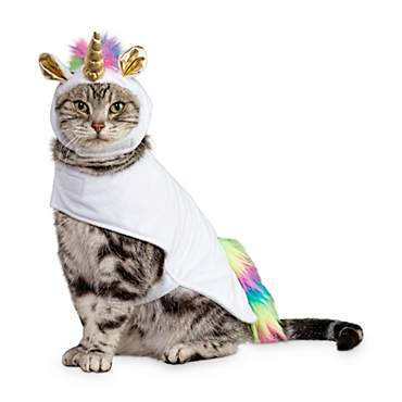 Bootique Caticorn Cat Costume