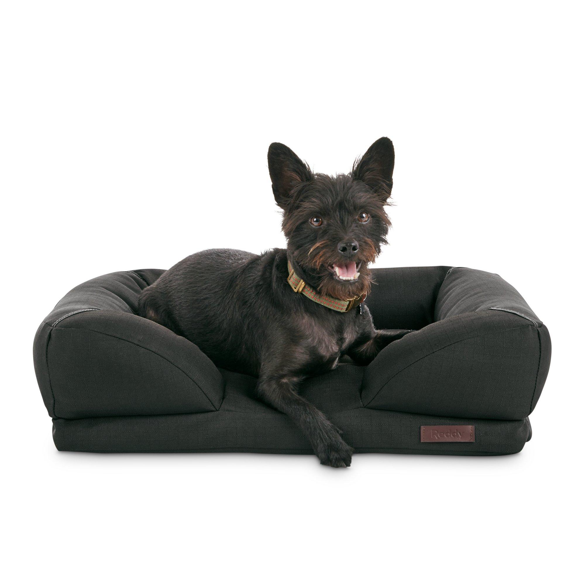 Indoor Outdoor Dog Bed Petco