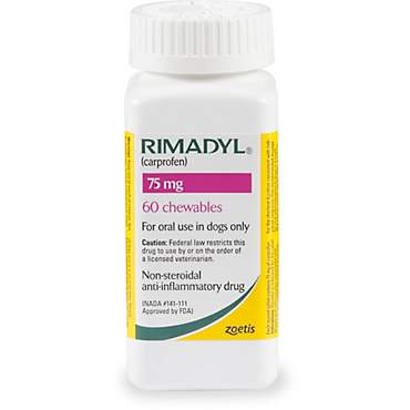Rimadyl 75 mg Chewables
