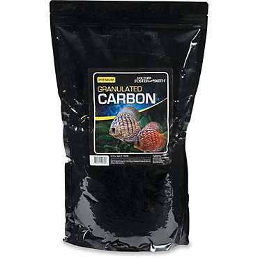 Drs. Foster and Smith Premium Activated Carbon Granules